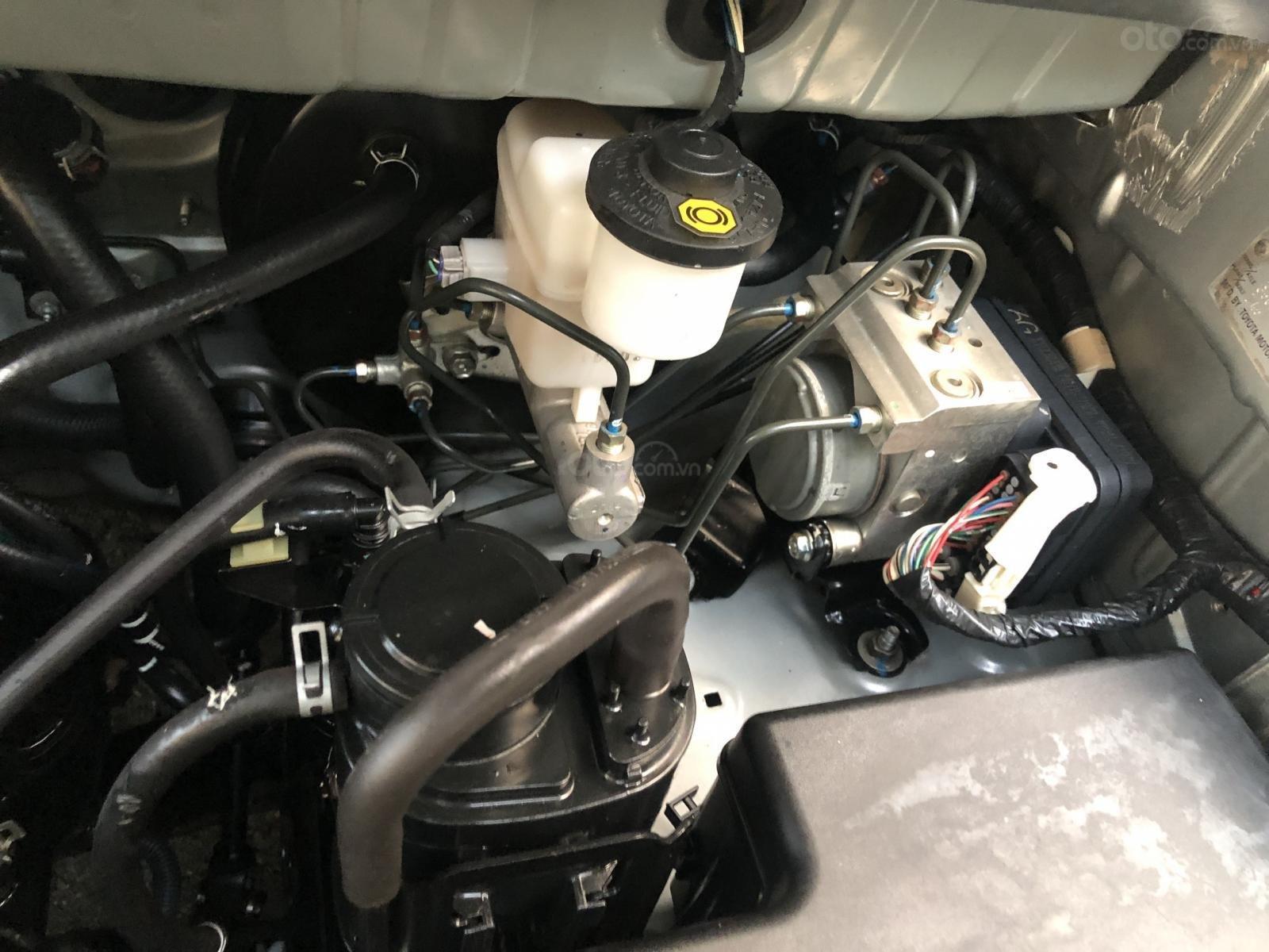 Gia Hưng Auto bán xe Toyota Innova 2.0E đời 2015 form 2016 xe không chạy dịch vụ ngày nào (3)