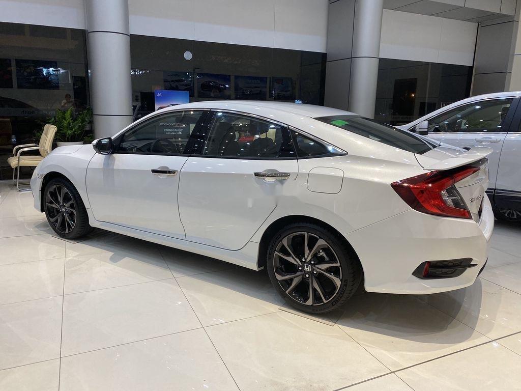 Cần bán Honda Civic đời 2020, màu trắng, nhập khẩu nguyên chiếc (2)