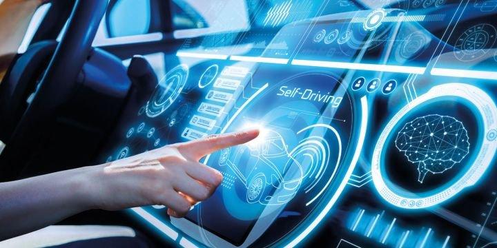 Những mẫu xe có hệ thống thông tin giải trí tốt nhất tại Mỹ.