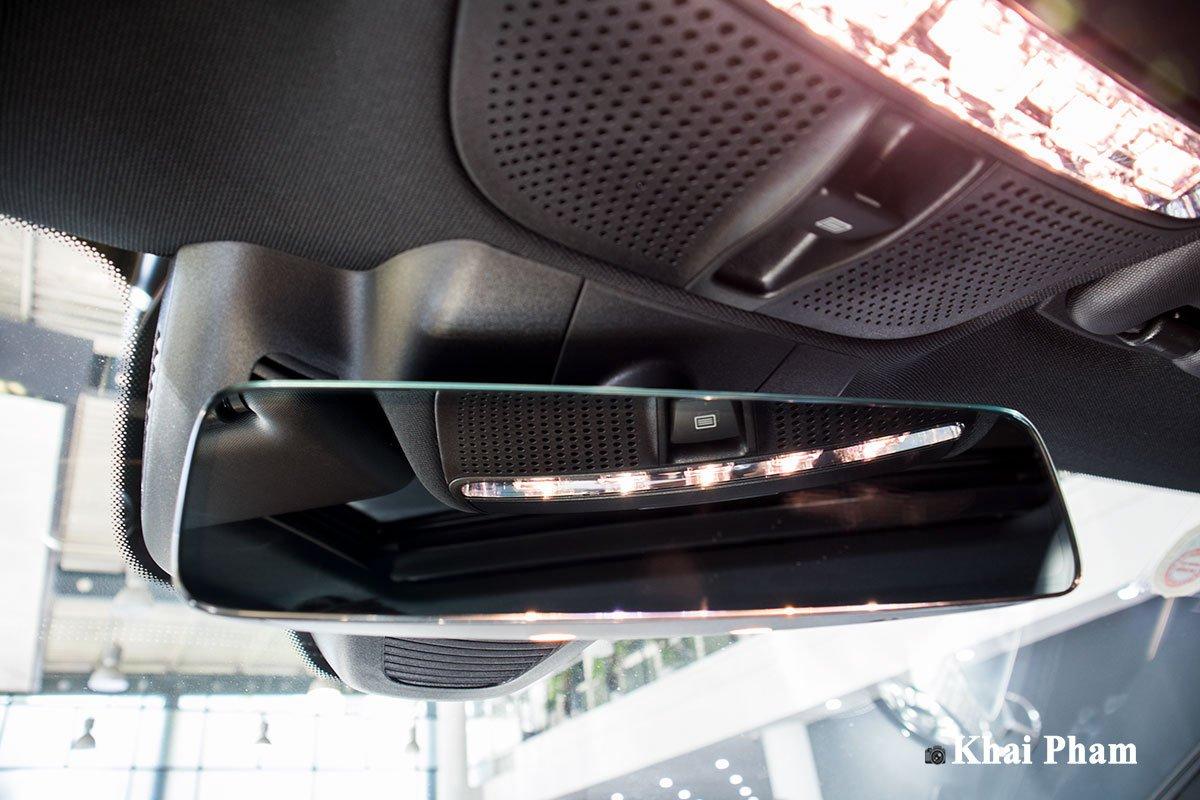 Ảnh Gương chống chói xe Mercedes-AMG GT53 2020