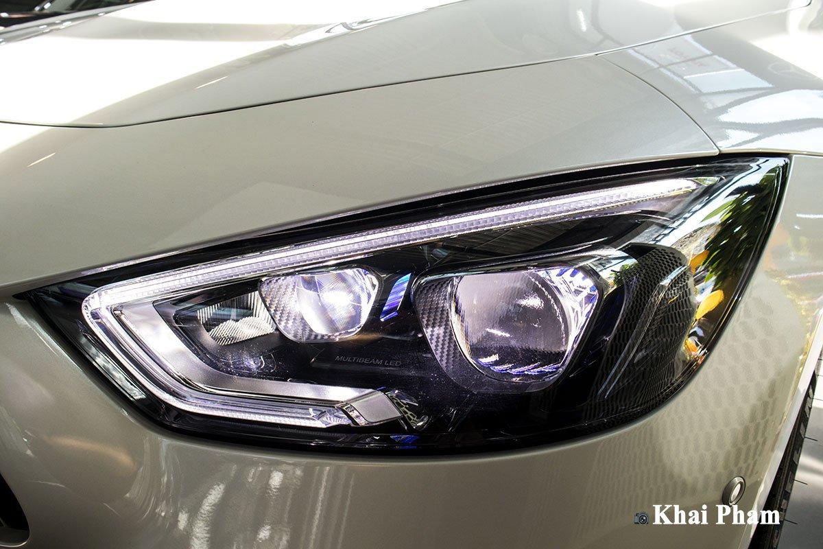 Ảnh Đèn pha xe Mercedes-AMG GT53 2020 a1
