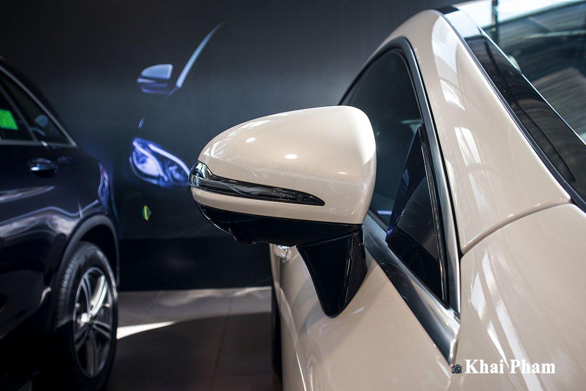 Ảnh Gương xe Mercedes-AMG GT53 2020