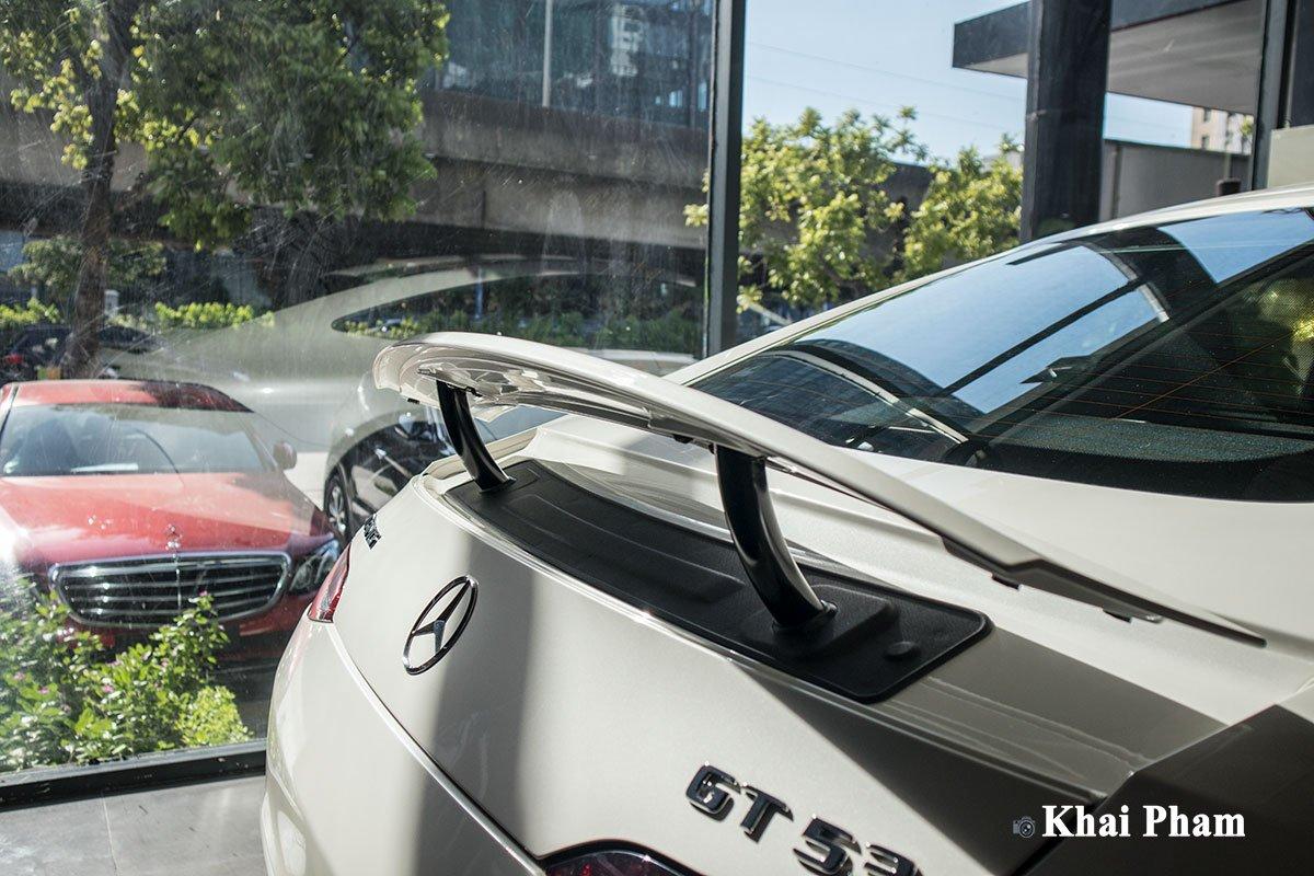 Ảnh Cánh gió xe Mercedes-AMG GT53 2020