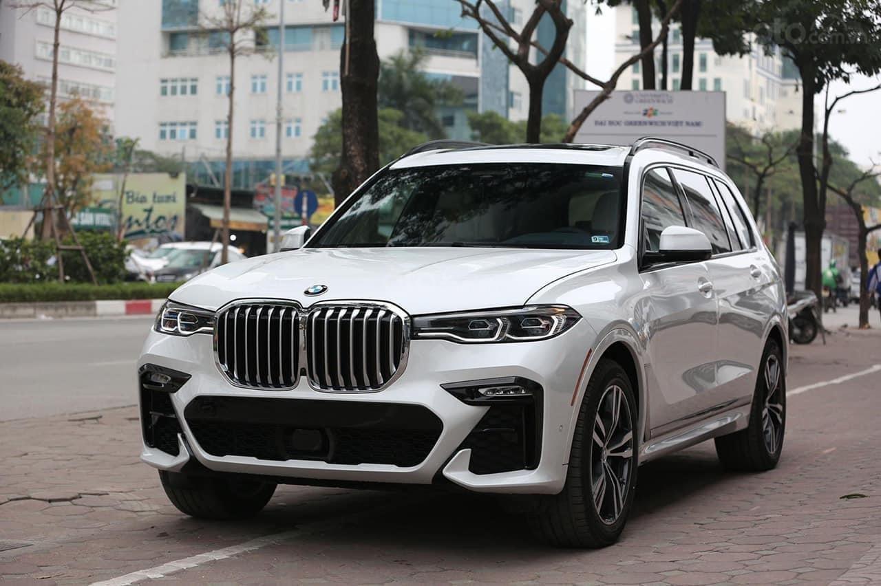 BMW X7 - model 2020 (xe có sẵn) giá tốt nhất Việt Nam (1)
