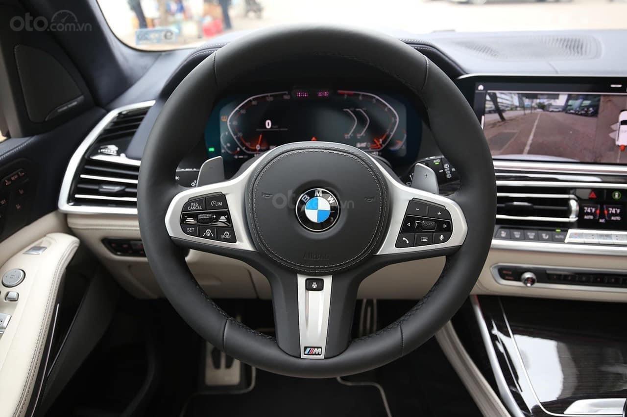 BMW X7 - model 2020 (xe có sẵn) giá tốt nhất Việt Nam (8)