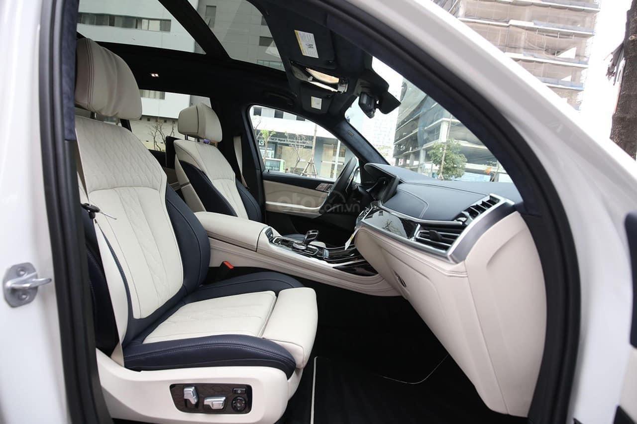BMW X7 - model 2020 (xe có sẵn) giá tốt nhất Việt Nam (5)