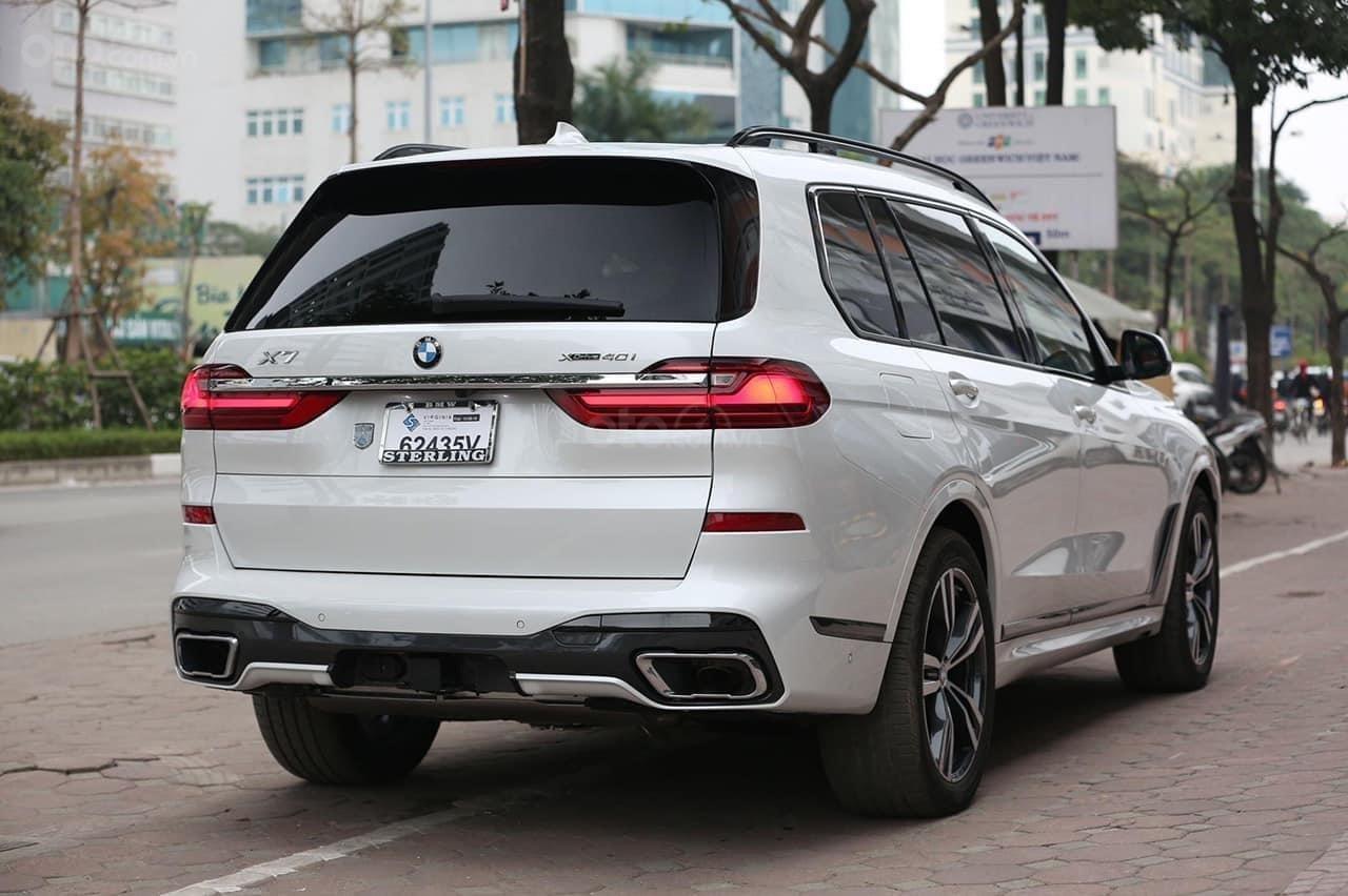 BMW X7 - model 2020 (xe có sẵn) giá tốt nhất Việt Nam (2)