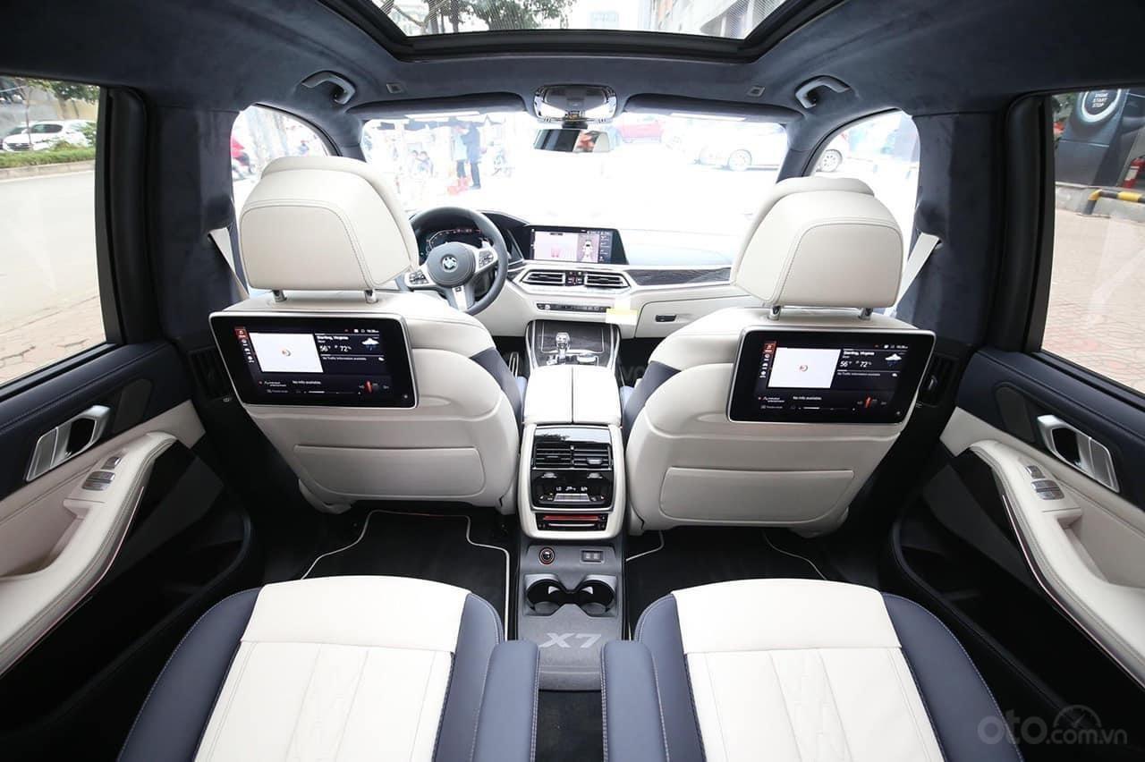 BMW X7 - model 2020 (xe có sẵn) giá tốt nhất Việt Nam (6)