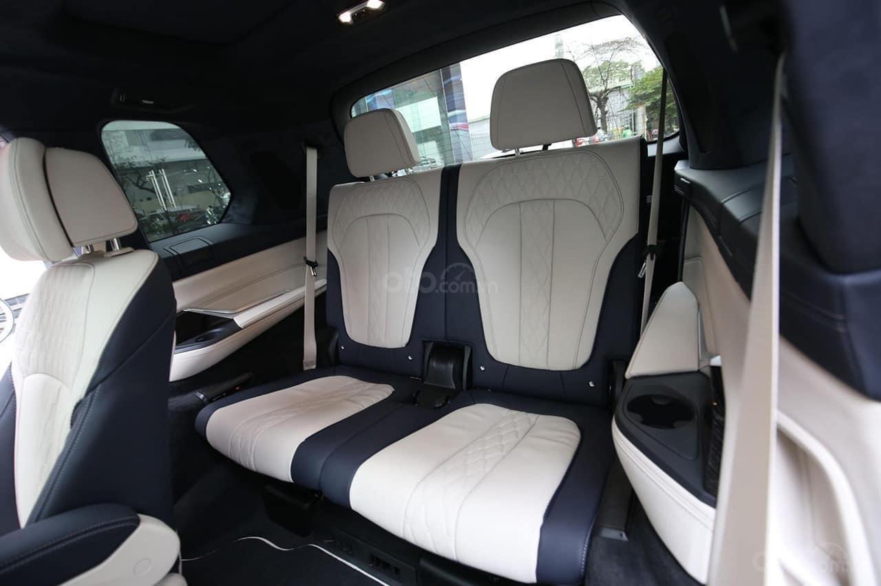 BMW X7 - model 2020 (xe có sẵn) giá tốt nhất Việt Nam (7)