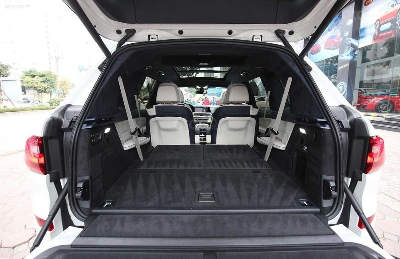 BMW X7 - model 2020 (xe có sẵn) giá tốt nhất Việt Nam (9)