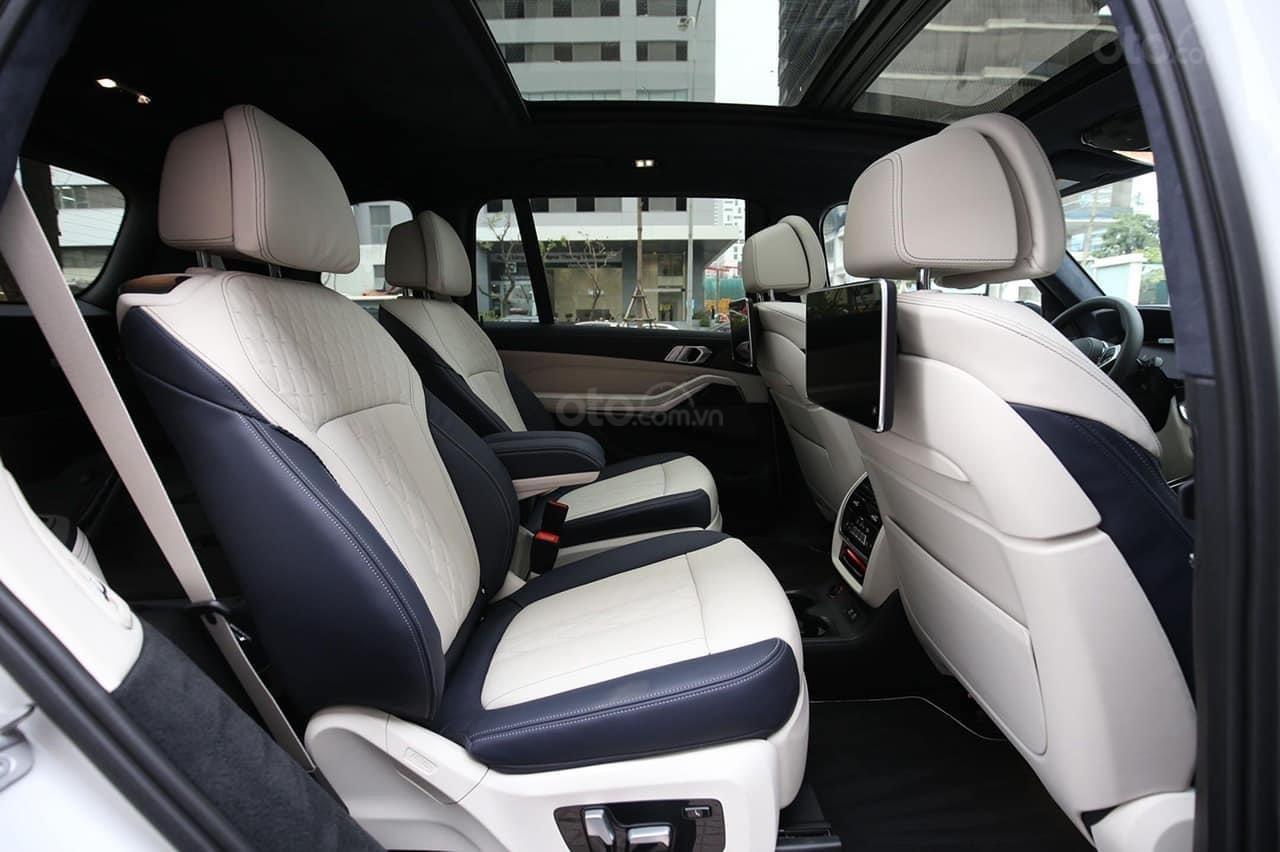BMW X7 - model 2020 (xe có sẵn) giá tốt nhất Việt Nam (4)