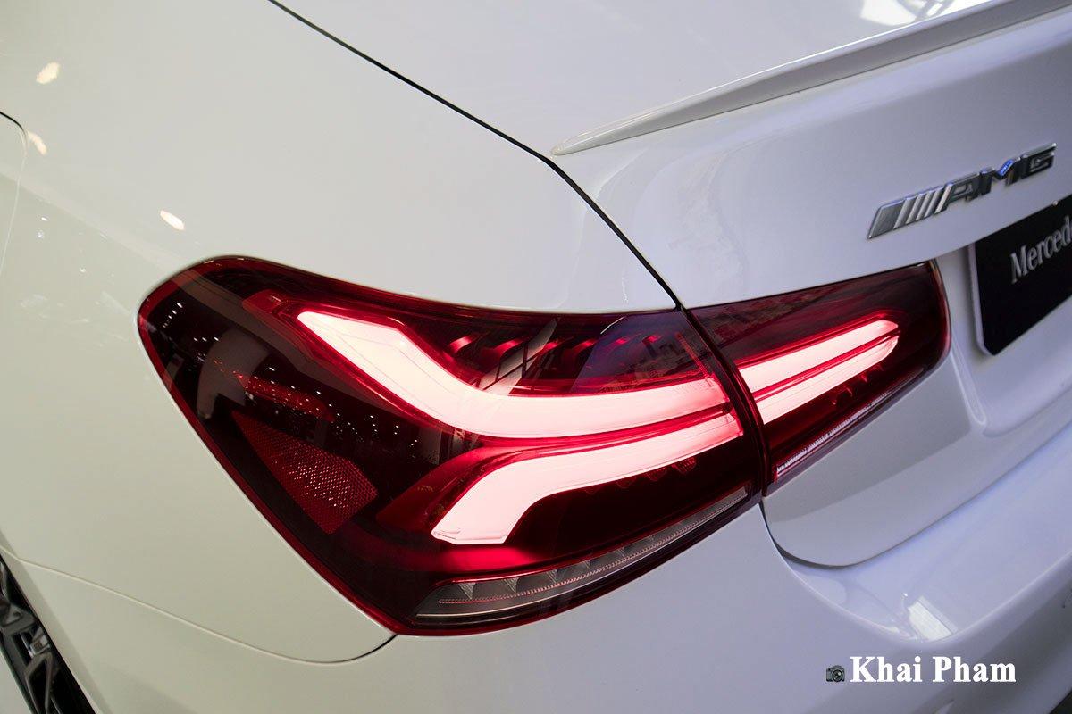 Ảnh Đèn hậu xe Mercedes-Benz A35 AMG 2020