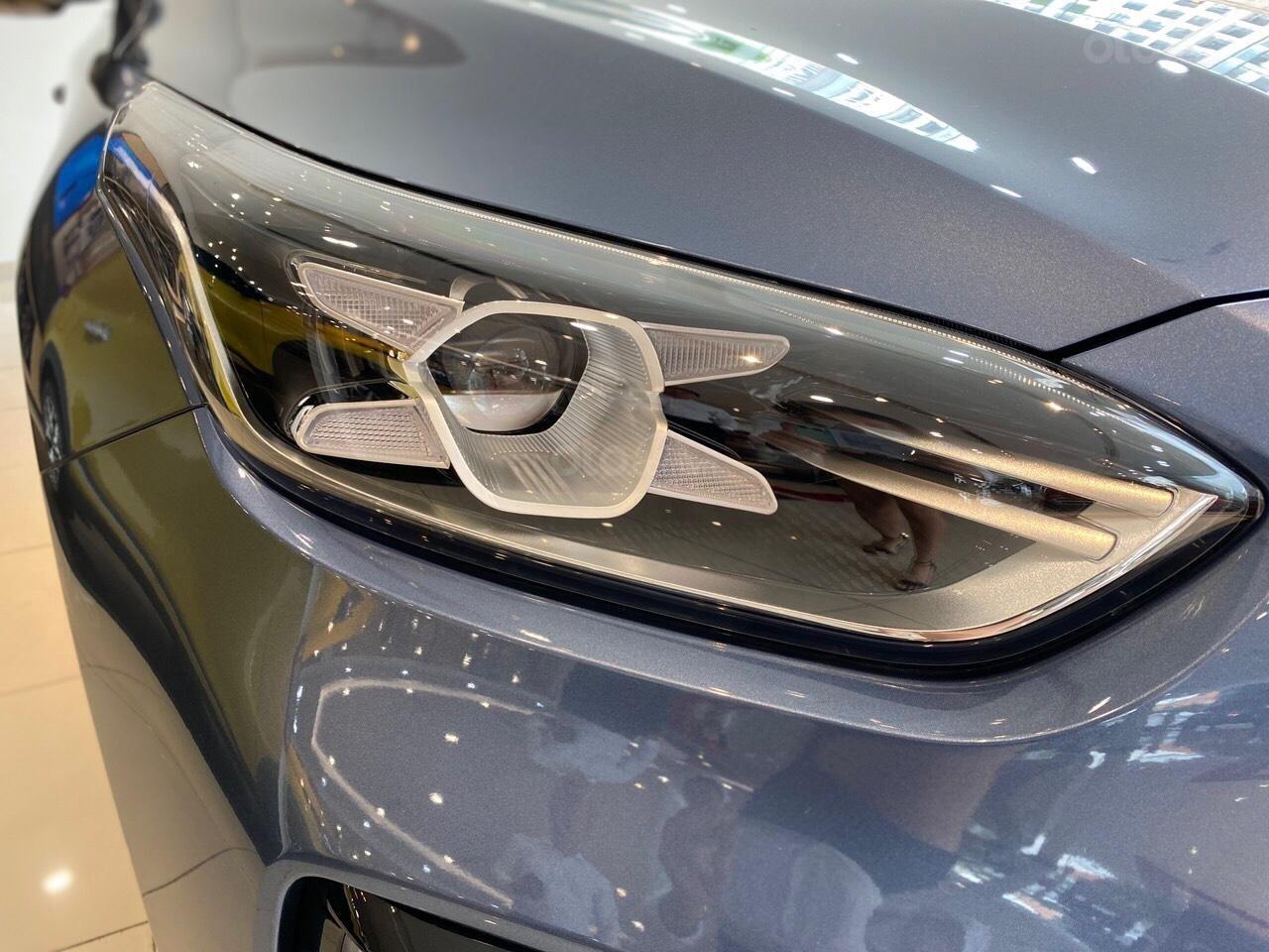 Xe Kia Cerato 1.6 AT Luxury 2020 - 619 triệu (2)
