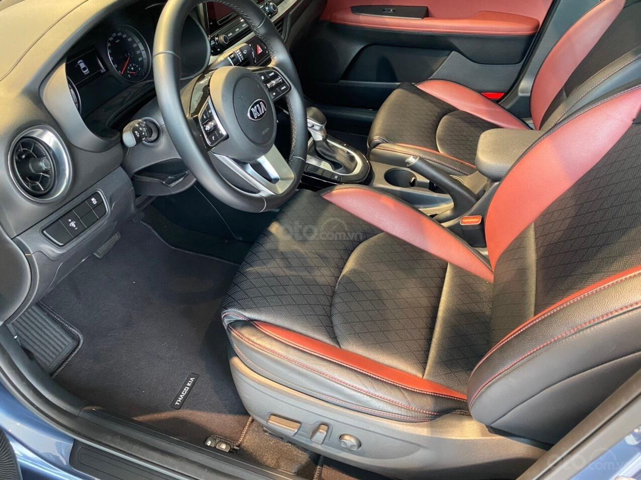 Xe Kia Cerato 1.6 AT Luxury 2020 - 619 triệu (7)
