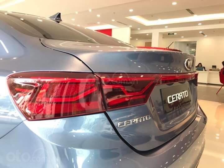 Xe Kia Cerato 1.6 AT Luxury 2020 - 619 triệu (6)