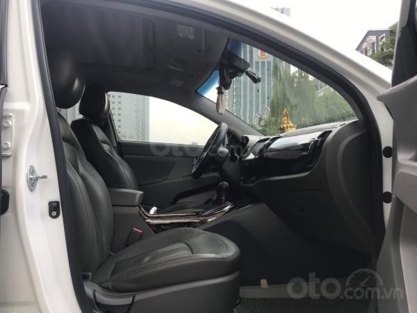 Bán xe Kia Sportage sx 2013, xe nhập khẩu (7)