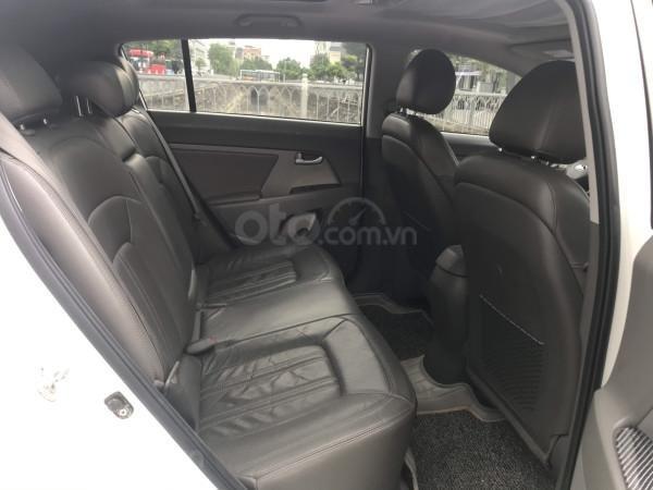 Bán xe Kia Sportage sx 2013, xe nhập khẩu (2)