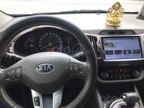 Bán xe Kia Sportage sx 2013, xe nhập khẩu (12)