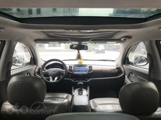 Bán xe Kia Sportage sx 2013, xe nhập khẩu (15)