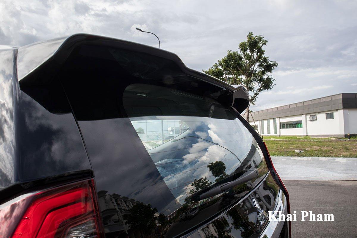 Ảnh Cánh gió xe Mitsubishi Pajero Sport 2020