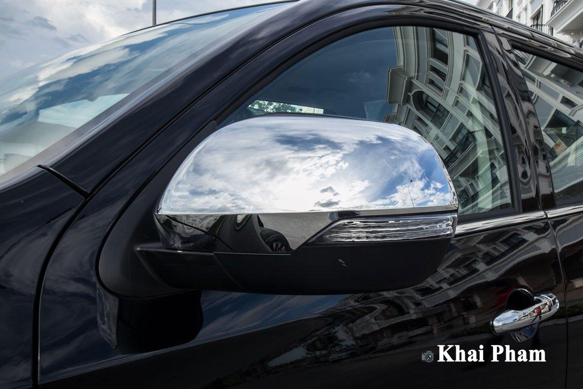 Ảnh Gương xe Mitsubishi Pajero Sport 2020