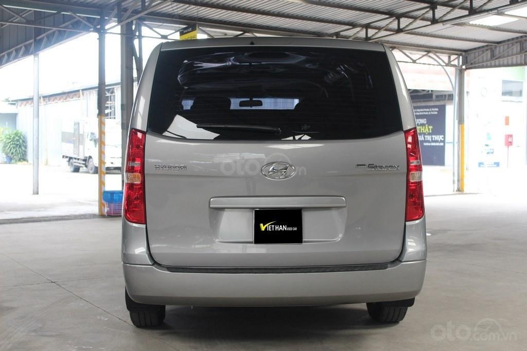 Hyundai Starex 2.5MT 2015, có kiểm định chất lượng (4)
