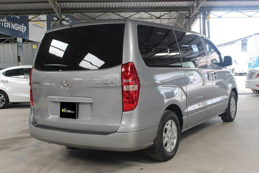 Hyundai Starex 2.5MT 2015, có kiểm định chất lượng (5)