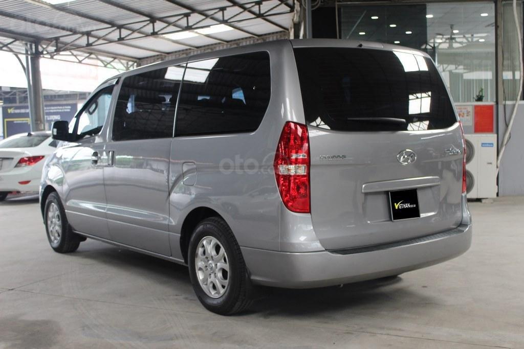 Hyundai Starex 2.5MT 2015, có kiểm định chất lượng (6)