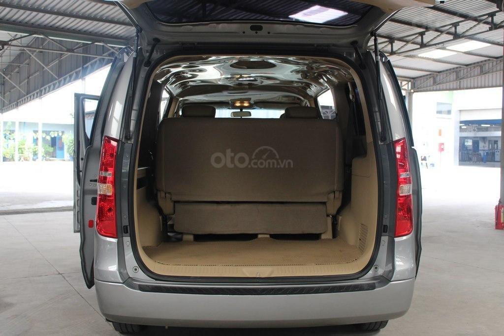 Hyundai Starex 2.5MT 2015, có kiểm định chất lượng (7)