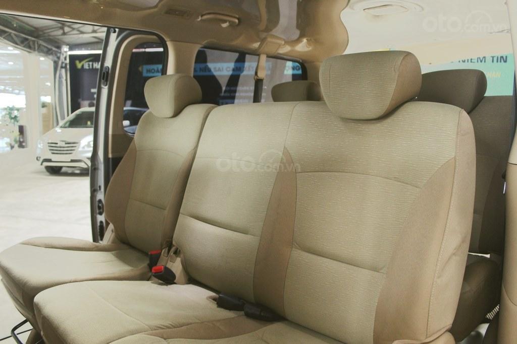 Hyundai Starex 2.5MT 2015, có kiểm định chất lượng (11)