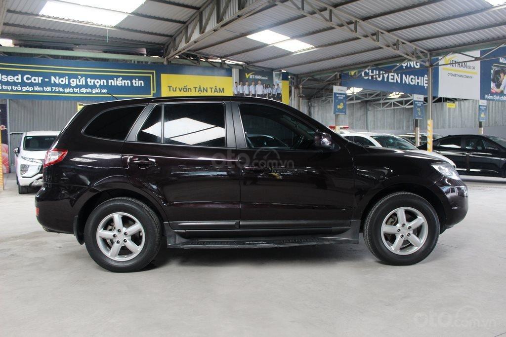 Hyundai Santa Fe TC 2.7AT 4WD 2007, xe nhập nguyên chiếc Hàn Quốc (7)