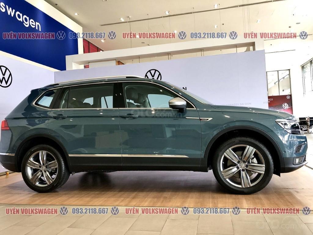 Ưu đãi lớn xe Tiguan Luxury 2020,7 chỗ, xe nhập, ưu đãi phí trước bạ, xe đủ màu + giao ngay, LH Ms. Uyên (1)