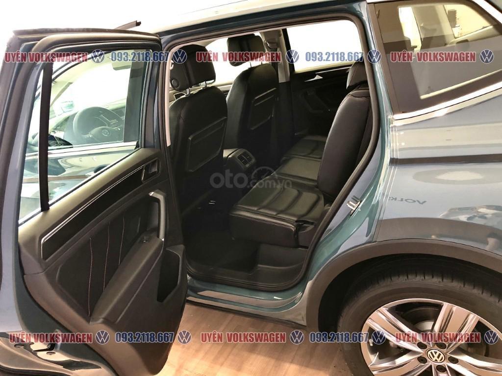 Ưu đãi lớn xe Tiguan Luxury 2020,7 chỗ, xe nhập, ưu đãi phí trước bạ, xe đủ màu + giao ngay, LH Ms. Uyên (5)
