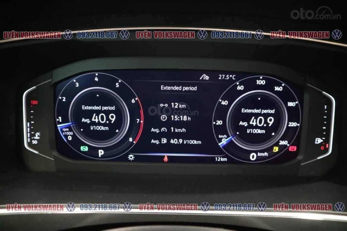 Ưu đãi lớn xe Tiguan Luxury 2020,7 chỗ, xe nhập, ưu đãi phí trước bạ, xe đủ màu + giao ngay, LH Ms. Uyên (9)