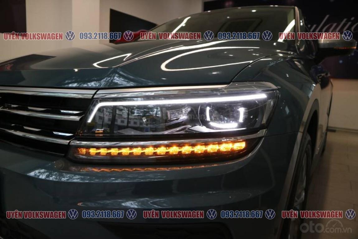 Ưu đãi lớn xe Tiguan Luxury 2020,7 chỗ, xe nhập, ưu đãi phí trước bạ, xe đủ màu + giao ngay, LH Ms. Uyên (10)