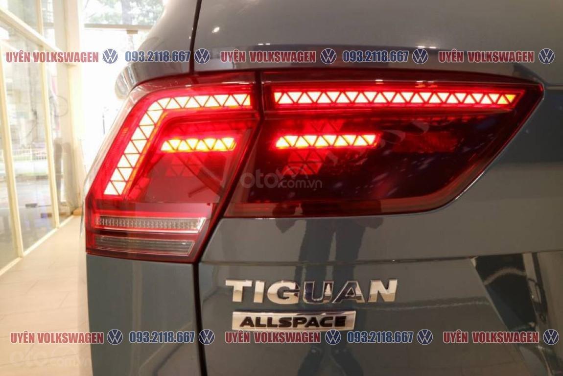 Ưu đãi lớn xe Tiguan Luxury 2020,7 chỗ, xe nhập, ưu đãi phí trước bạ, xe đủ màu + giao ngay, LH Ms. Uyên (11)