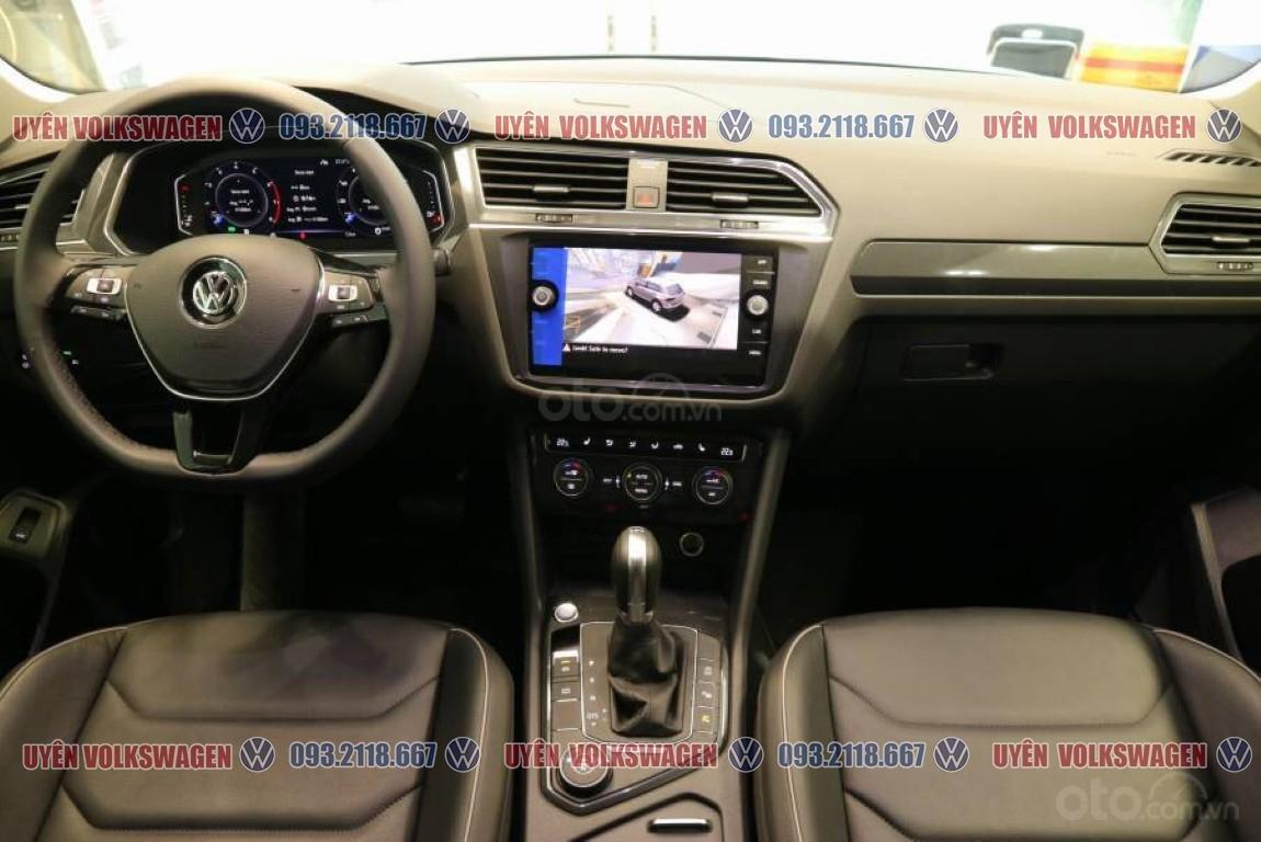 Ưu đãi lớn xe Tiguan Luxury 2020,7 chỗ, xe nhập, ưu đãi phí trước bạ, xe đủ màu + giao ngay, LH Ms. Uyên (12)