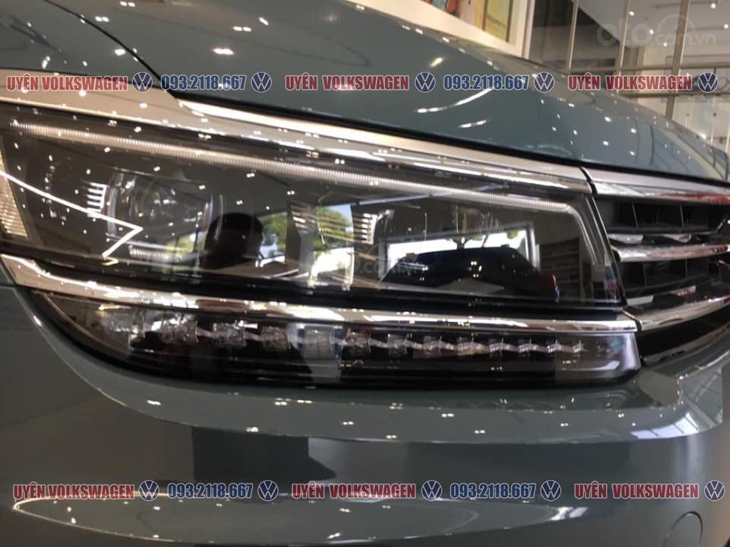 Ưu đãi lớn xe Tiguan Luxury 2020,7 chỗ, xe nhập, ưu đãi phí trước bạ, xe đủ màu + giao ngay, LH Ms. Uyên (13)