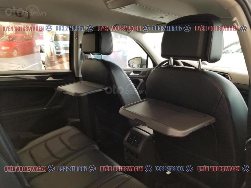 Ưu đãi lớn xe Tiguan Luxury 2020,7 chỗ, xe nhập, ưu đãi phí trước bạ, xe đủ màu + giao ngay, LH Ms. Uyên (14)
