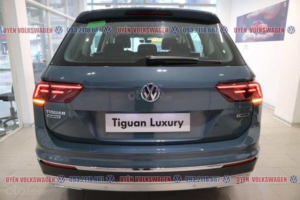 Ưu đãi lớn xe Tiguan Luxury 2020,7 chỗ, xe nhập, ưu đãi phí trước bạ, xe đủ màu + giao ngay, LH Ms. Uyên (15)