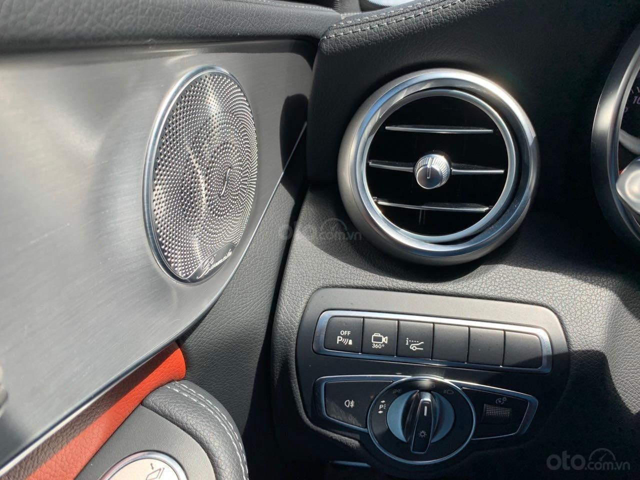 Merc C300 AMG SX 2017 model 2018 (2)