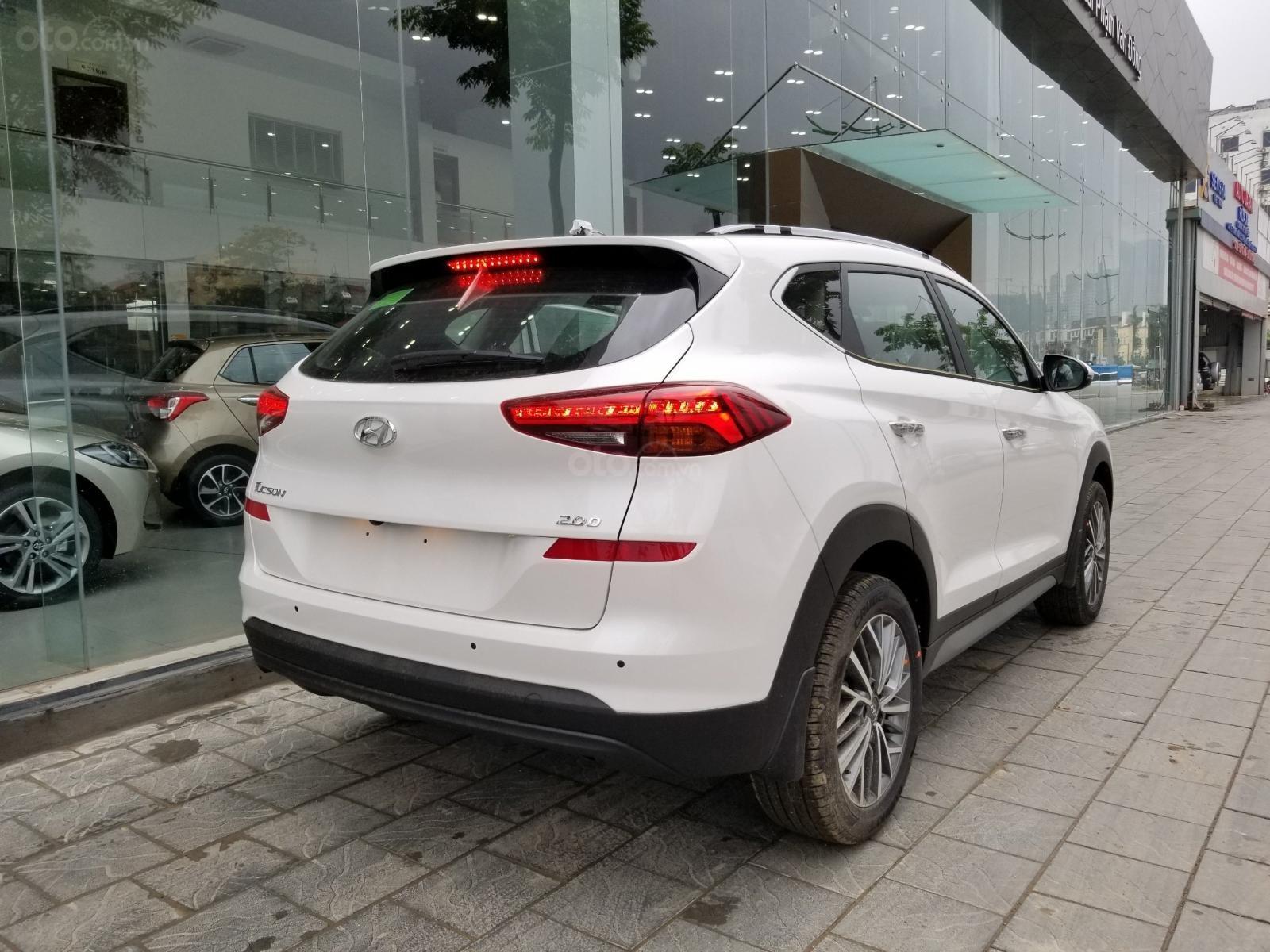Hyundai Tucson 2020, đủ phiên bản - đủ màu, ưu đãi cực lớn trả góp cực nhanh (6)