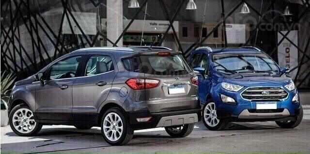 Ford Ecosport 2020 - mẫu xe mới nhất cùng hàng ngàn ưu đãi hấp dẫn - quà tặng cực khủng, giảm 50% thuế trước bạ (1)