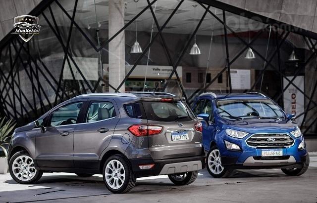 Ford Ecosport model 2021 nấng cấp hiện đại- Khuyến mãi cực VIP (1)