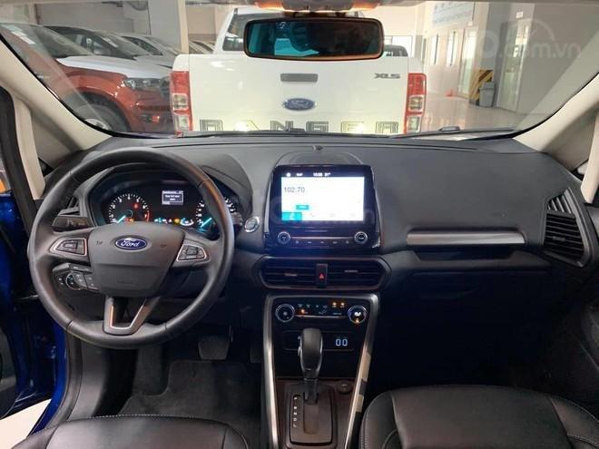 Ford Ecosport model 2021 nấng cấp hiện đại- Khuyến mãi cực VIP (4)