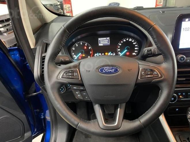 Ford Ecosport model 2021 nấng cấp hiện đại- Khuyến mãi cực VIP (5)