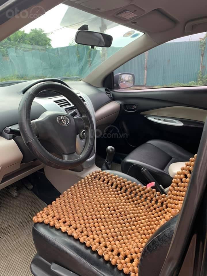 Bán xe Toyota Vios 2008 tư nhân sử dụng (3)