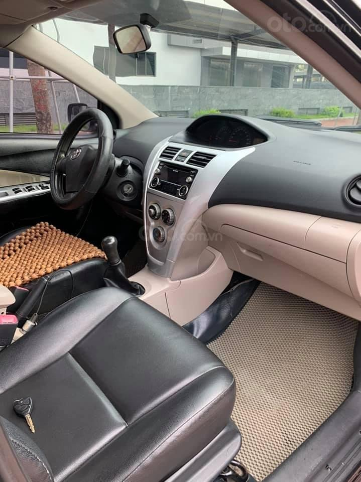 Bán xe Toyota Vios 2008 tư nhân sử dụng (4)