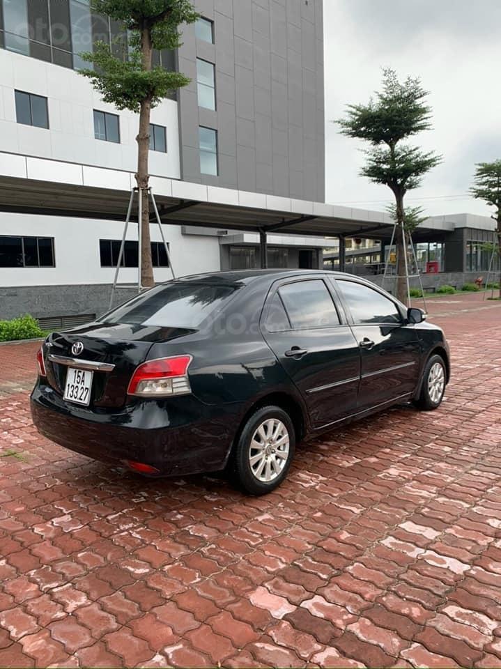 Bán xe Toyota Vios 2008 tư nhân sử dụng (5)