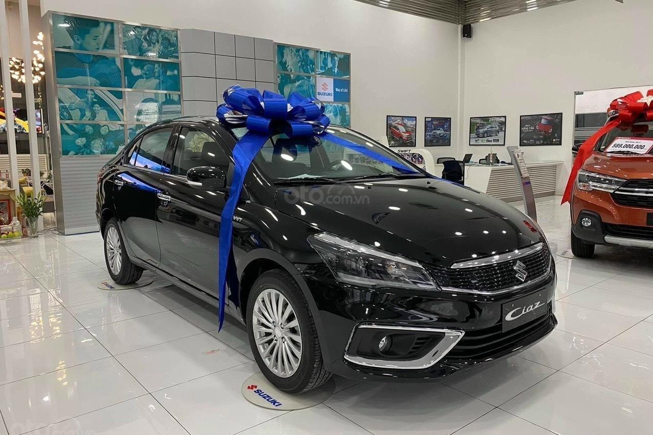 Thiết kế xe Suzuki Ciaz 2020 1